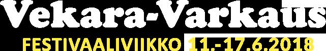 Vekara-Varkaus