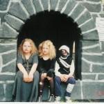 1998 Haamulinnan kummitustyöpajalaisia