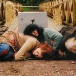 1999 Peikkojen kansainvaellus Seikkailujen saaressa