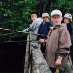2001 Kalastuskoulu