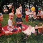 1997 Puistokonsertti