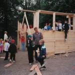1998 Majametsä Kommilassa