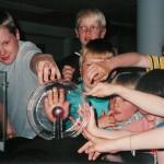 1999 Professori Hajamielisen keksijäpaja