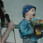 2004 Nuoren voittajan riemua
